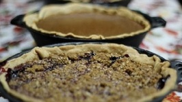 Four Easy Holiday Pie
