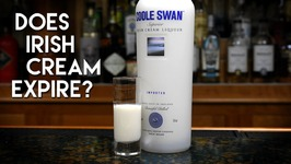 Does Irish Cream Expire And Go Bad? / The More You Know