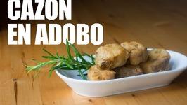 Cazon En Adobo
