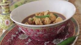 Easy to prepare Chilli Chicken