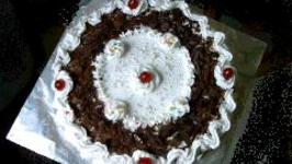 Black Forest Trifte