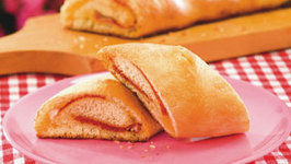 Low Fat Prune Pecan Bread