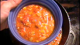 3-Meats Brunswick Stew
