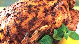 Rich Caribbean Chicken