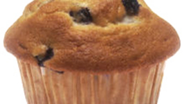 Colonial American Pumpkin Muffins