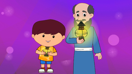 Give Me Oil In My Lamp- Children's Bible Songs