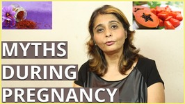 Top Pregnancy Myths And Facts