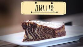 Eggless Sponge Cake / Easy Cake Recipe / Beat Batter Bake With Priyanka