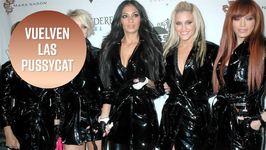Están de vuelta las Pussycat Dolls?
