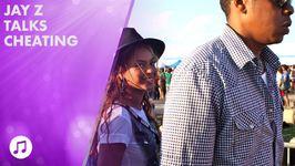 Overcoming Infidelity - Jay-Z Opens Up
