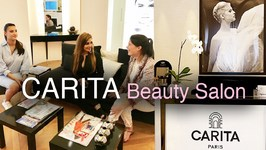 Carita Salon In Paris - Beauty From Around The World