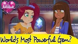 World's Most Powerful Gem- Lolirock - Short