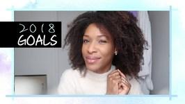 2018 GOALS ? Why - Pourquoi fixer des Objectifs  Ursula