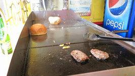 Cheapest Burgers Ever - Jordan Simons Daily Vlog