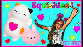 Squishy Toy Surprise So Many Surprise Squishy Squishies