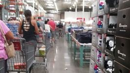 Floridians Flock to Stores for Storm Supplies as Irma Approaches