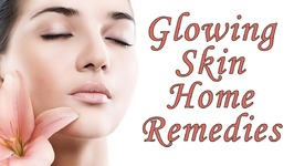Face Care Tips - 05 Simple Home Remedies for Glowing Skin Naturally-Pimples,Dark Circles, Dark Lips,