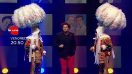 Le Gala du Festival du Rire de Liège 2016 - RTBF