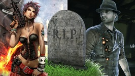 Another 10 Games That Killed Their Developers
