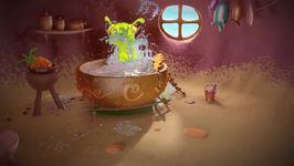 Episode 16- The Plague Of Bubbles