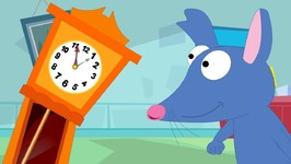 Hickory Dickory Dock Nursery Rhyme - Rhymes and Kids Songs for Children - Other Version