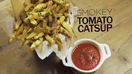 Smokey Tomato Catsup