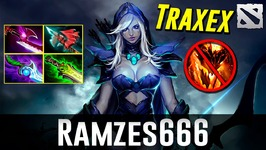 RAMZES666 Drow Ranger Highlights Dota 2