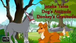 donkey moral story