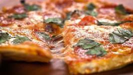The Pizzadilla