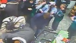 Philadelphia Police Looking for Group Who Vandalized Store After Eagles Championship