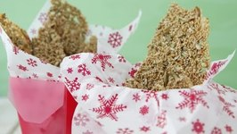 Three Seed Brittle - Edible Gifts