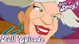 Soul Collector - Totally Spies - Series 1, Episode 22 - Full Episode