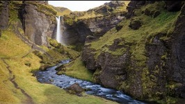 The Most Underrated Waterfall in Iceland - Iceland Photography Day 4
