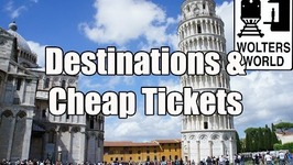 How To Get Cheap Tickets And Choose Destinations - Travel Q&A