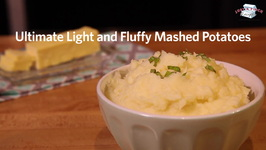 How To Make The Ultimate Light And Fluffy Mashed Potatoes