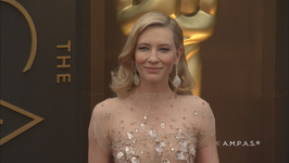 Birthday: Cate Blanchett - 14th May 2017