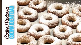 Postres Mexicanos- Cómo hacer galletas de Anis? Yuri de Gortari