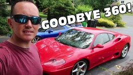 Sold My Ferrari 360 And It Broke Before Shipping
