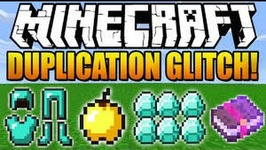 Minecraft Xbox One/PS4 - NEW Duplication Glitch Unlimited Items -How To Duplicate Any Item 2