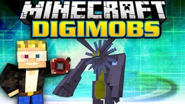 Minecraft Modded Survival - Digimobs Modded Adventures - The Oracle 20