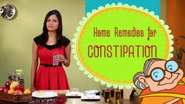 Constipation - 4 Natural Ayurvedic Home Remedies for Immediate Relief from Constipation And Piles