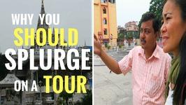REASONS YOU SHOULD SPLURGE ON A TOUR vs DIY TRAVEL