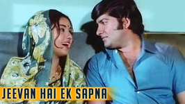 Jeevan Hai Ek Sapna - Kishore Kumar and Asha Bhosle Hit Songs - Usha Khanna Songs