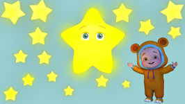 Shape Star  Colors and Shapes  Children Learning Songs and Original Songs for Kids