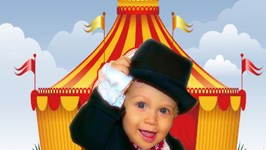 DOMINICK'S CIRCUS AND CARNIVAL PARTY!!