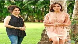 Posture Perfect - General Intro with Lara Dutta and Coach