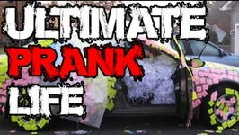 Ultimate Thug Life Compilation - 132 - Prank Special II
