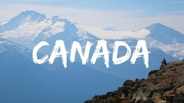 OH CANADA - Two Insane Weeks With Contiki