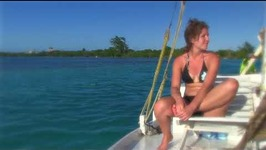 The Lure of the Tropics - Caye Caulker