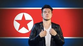 Flag Friday North Korea